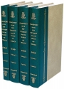 A Commentary on the New Testament from the Talmud and Hebraica (4 Vol. Set)