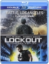Battle: Los Angeles / Lockout  Double Feature (Blu-ray)