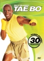 Tae Bo: 30 Minute Power Pounds