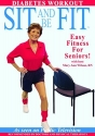 Sit and Be Fit Diabetes Workout Award-W...