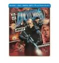 Doom  (Blu-ray + DVD + Digital Copy + UltraViolet)
