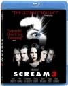 Scream 3 [Blu-ray]