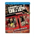 Shaun of the Dead  (Blu-ray + DVD + Dig...