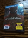 The Amazing Spider-Man 3D [Blu-ray Steelbook]