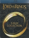The Lord of the Rings: 3 Film Collection