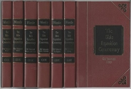 Bible Exposition Commentary- Old and New Testament 6 Vol Set