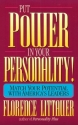 Put Power in Your Personality!: Match Y...