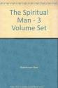 The Spiritual Man - 3 Volume Set