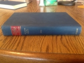 Commentary on the Epistle to The Hebrews NICNT