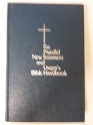 THE PARALLEL NEW TESTAMENT AND UNGER'S BIBLE HANDBOOK