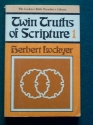 Twin Truths of Scripture (The Lockyer Bible Preacher's Library, Volume 1)