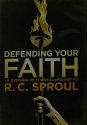 Defending Your Faith: An Overview of Classical Apologetics