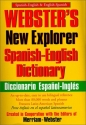 Webster's New Explorer Spanish-English ...