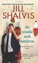 The Trouble with Mistletoe: A Heartbreaker Bay Novel--the Perfect Romance to Read this Christmas