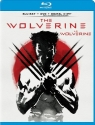 Wolverine, The  [Blu-ray]