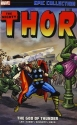 Thor Epic Collection: The God of Thunde...