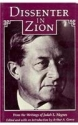 Dissenter in Zion: From the Writings of...