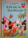 A Picnic in the Woods (Disney's Wonderf...