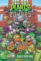 Plants vs. Zombies Volume 3: Bully For ...