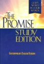 The Promise: Contemporary English Version : Study Edition