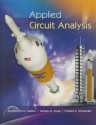 Applied Circuit Analysis