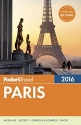 Fodor's Paris 2016 (Full-color Travel Guide)