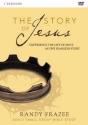 DVD - Story Of Jesus: A DVD Study