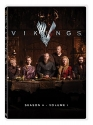 Vikings Season 4 Volume 1 Dvd