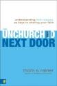 The Unchurched Next Door: Understanding...