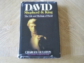 DAVID, Shepherd & King: The Life and Heritage of David