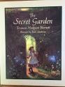 The Secret Garden (Knopf Classics)