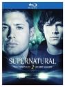 Supernatural: Season 2 [Blu-ray]