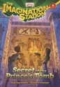 Secret of the Prince's Tomb (AIO Imagination Station Books)