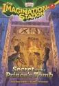 Secret of the Prince's Tomb (AIO Imagin...