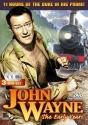 John Wayne - The Early Years