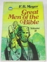 Great Men of the Bible, Volume II