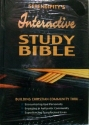 Serendipity Interactive Study Bible Hardcover