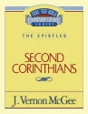Second Corinthians (Thru the Bible)