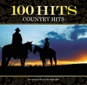 100 Hits-Country hits (6 cd collection)