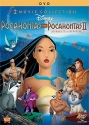 Pocahontas Two-Movie Special Edition
