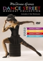 MaDonna Grimes Dance Street Workout Collection