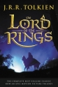 The Lord of the Rings (Movie Art Cover)