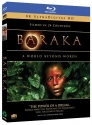 Baraka A World Beyond Words [Blu-ray]
