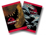 Jurassic Park & Lost World Collection  ...