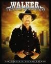 Walker, Texas Ranger - The Complete Second Season