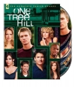 One Tree Hill - The Complete Fourth Season
