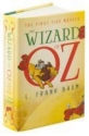 The Wizard of Oz: The First Five Novels (Fall River Classics) - First Edition of the 2014 Fall River Compilation