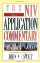The NIV Application Commentary: Isaiah