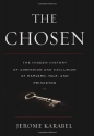The Chosen: The Hidden History of Admission and Exclusion at Harvard, Yale, and Princeton (.)