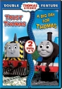 Thomas & Friends: Trust Thomas / A Big Day for Thomas Double Feature